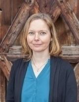 Dr. Melanie Bauer