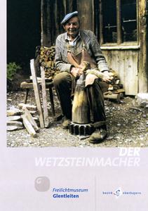 Der Wetzsteinmacher