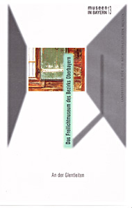 Das Freilichtmuseum Glentleiten